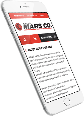 case study mars Mars supply is a company with a lot of history founded in 1924 to service the growing and emerging mining and timber industries in minnesota, mars supply has .